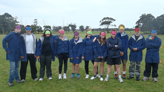 Term 2 - Teams Day