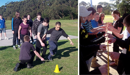 Term 3 - Teams Day